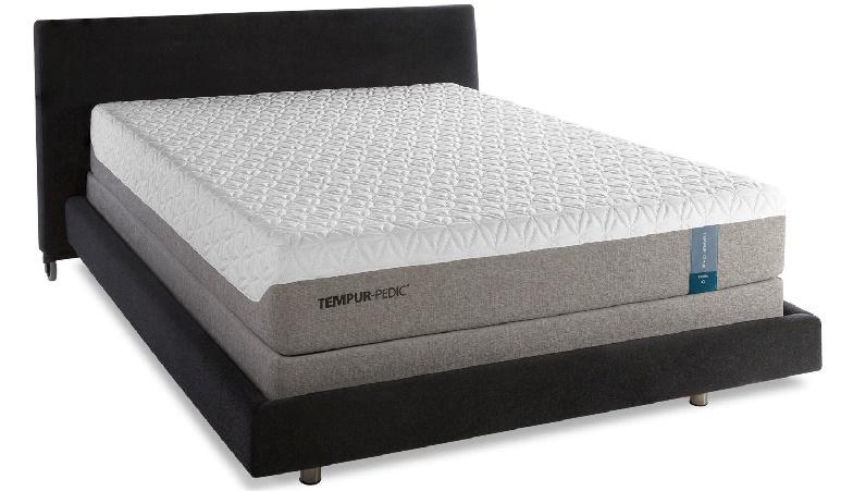 what 39 s the difference posturepedic vs tempurpedic bedroom reboot. Black Bedroom Furniture Sets. Home Design Ideas