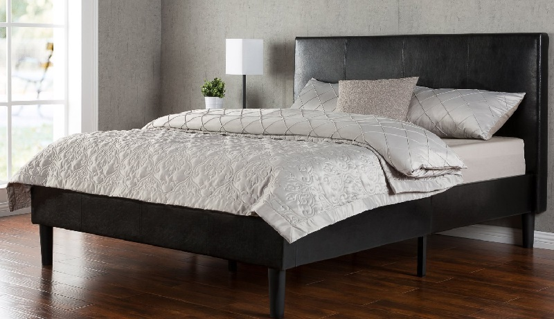 best bed frame type for memory foam mattresses